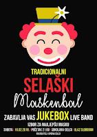 Tradicionalni selaški maskenbal 2018 - Selca slike otok Brač Online