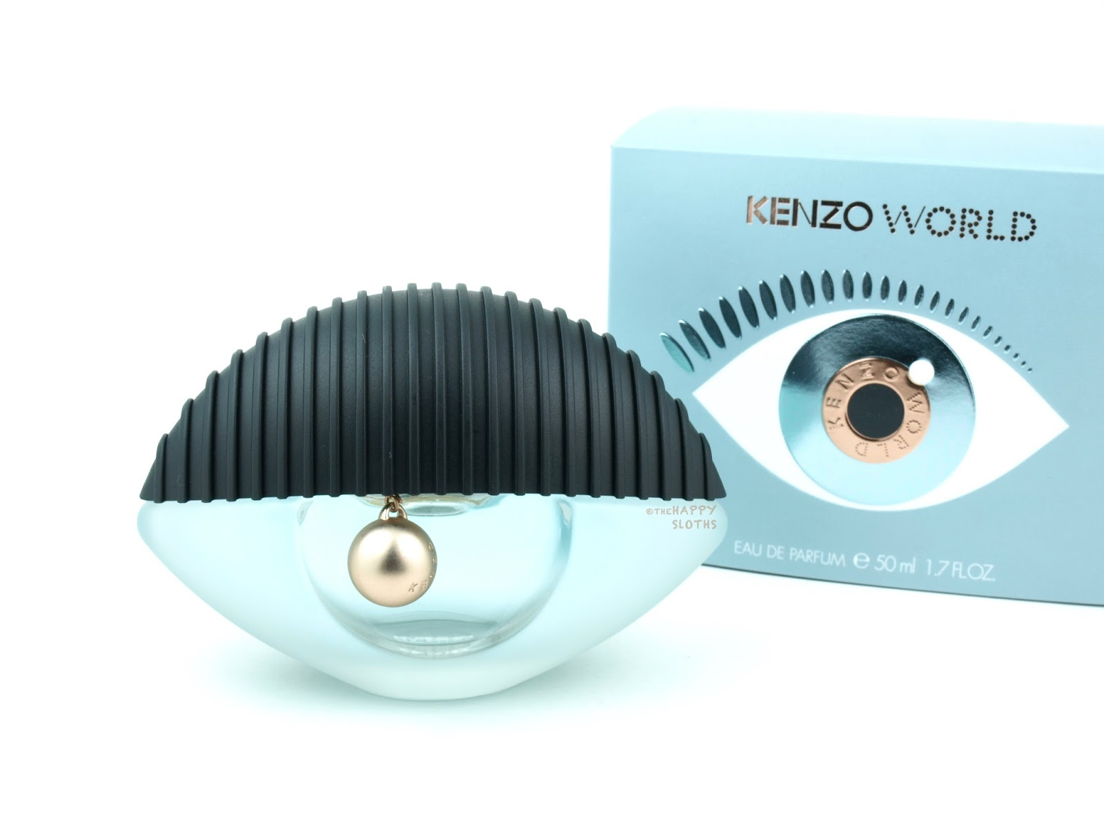 Kenzo World Eau de Parfum: Review