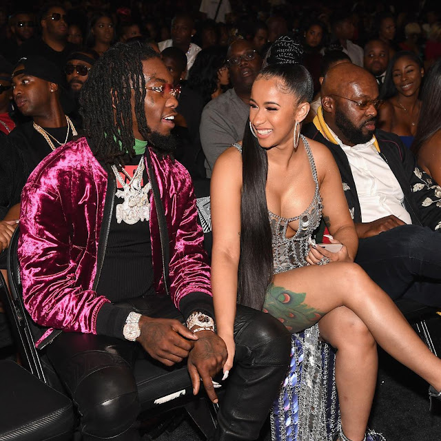 New sex tape of Cardi B's fiance Offset leaks