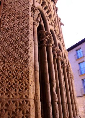 Iglesia de San Bartolomé, Logroño, La Rioja