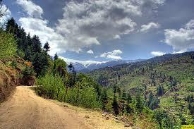 Beautiful Habban Valley.