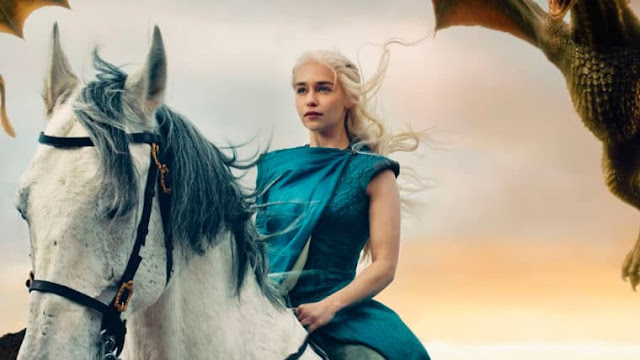 Loja confirma que jogo de Game of Thrones da Bethesda não existe!