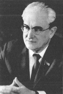 J. Andropovas
