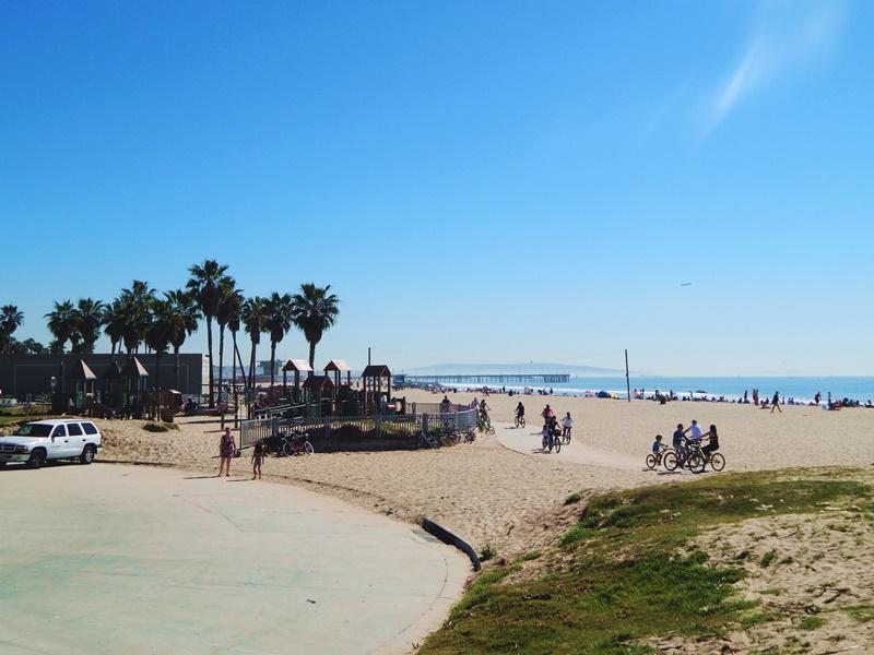 Los Angeles Santa Monica Venice Beach Farmers Market Roadtrip Califórnia EUA USA Relato de Viagem Blog de Viagens Dicas Roteiro Stephanie Vasques Não é Berlim naoeberlim