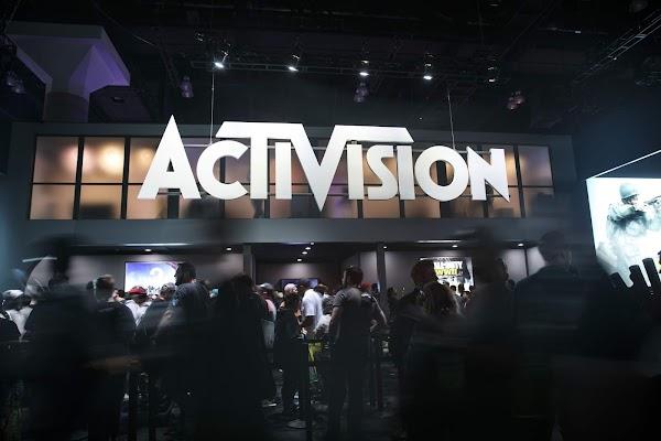 Tenaga kerja pengembang game Activision Blizzard akan meningkat 20% pada 2019