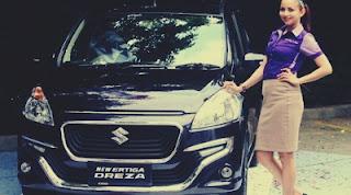 Mobil Murah 2016