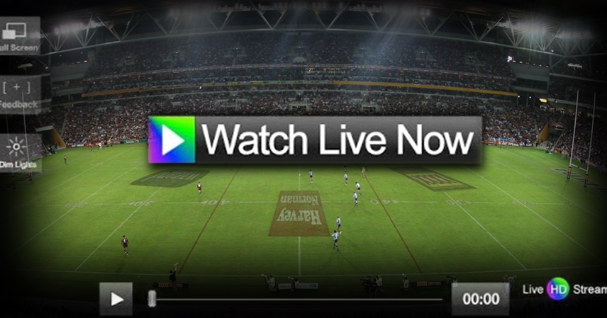 live rugby stream