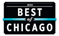 Chicago Magazine's Best Of 2013