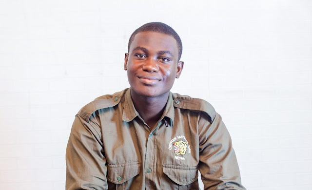 The Best WASSCE Student In West Africa Did Not Get The Course He Applied For In KNUST [Video]