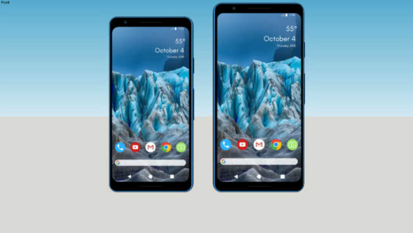 Officially: This is the date for Google to provide new Pixel phones – Professional: Explanations of programs written and video