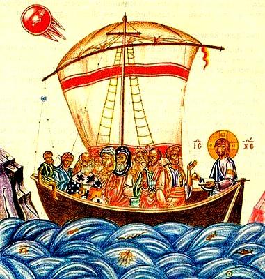 Αποτέλεσμα εικόνας για ΚΑΡΆΒΙ,Χριστός