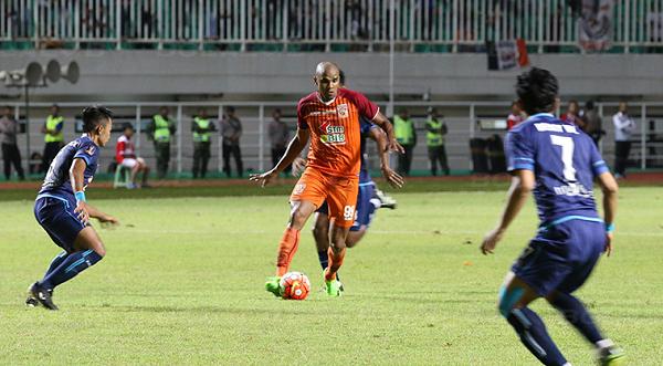 PSM Makassar: Kami Gak Ragu dengan Kualitas Reinaldo da Costa, Kalau Bisa Langsung Kontrak 1 Tahun!