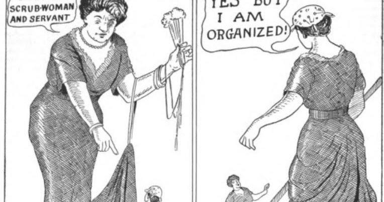 The Irascible Curmudgeon: Useful cartoons to remind