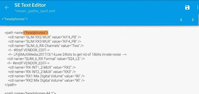Cara Meningkatkan Volume Headphone di OnePlus 6,Ini Caranya 5