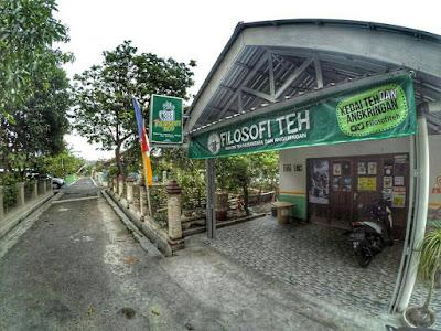 Tempat Nongkrong di Wonogiri