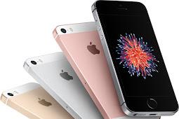 Harga iPhone SE di Indonesia Terbaru 2016
