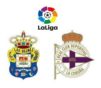 Las Palmas vs Real Betis match highlights