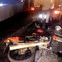 Teresina: assaltante morre após colidir em ônibus durante fuga