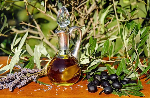 aceite de oliva artritis