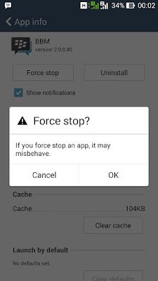 Force Close Your Apps