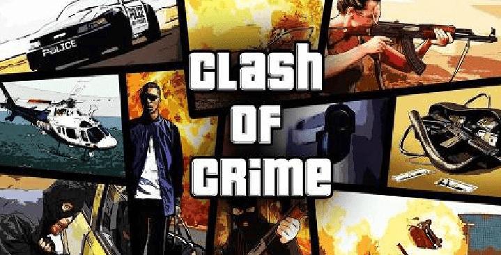 تحميل لعبة Clash Of Crime برابط مباشر وحجم صغير للاندرويد