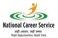 National Career Service Logo
