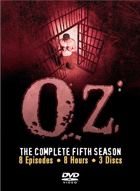 Oz – Temporada 5