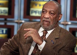 Bill Cosby rompió su silencio de dos años