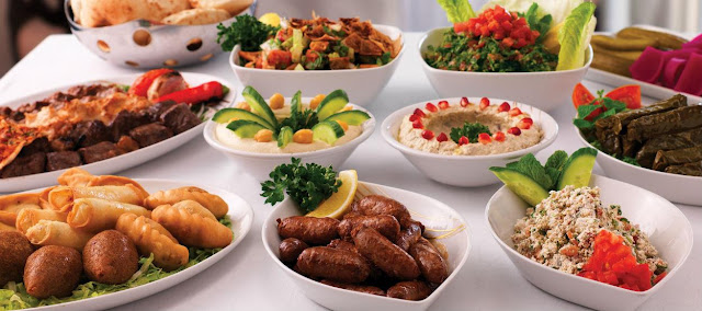 سلسة حلقات افطارك عندنا في شهر رمضان الكريم الحلقة الثالثة