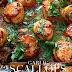 Healthy Garlic Scallops Recipe