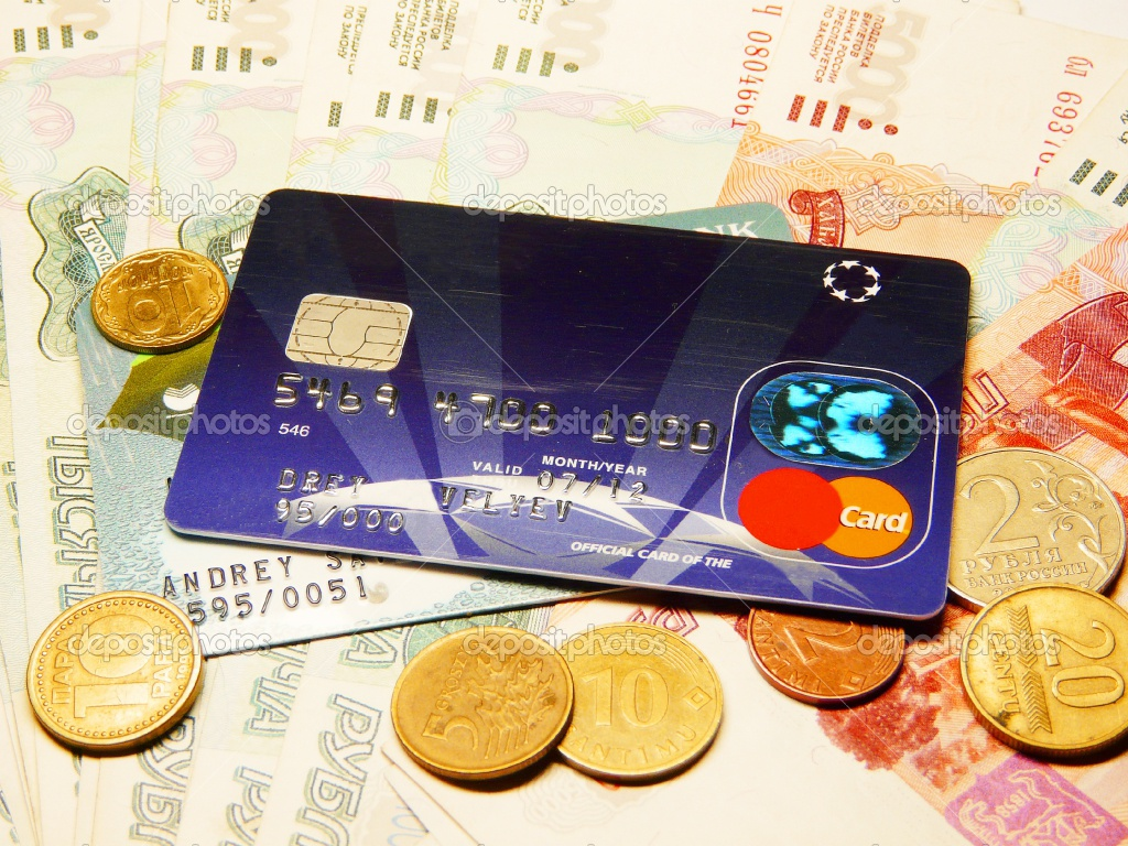 Funding forex account with credit card