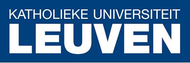 منح لدراسة الماجستير في جامعة K.U.Leuven في بلجيكا