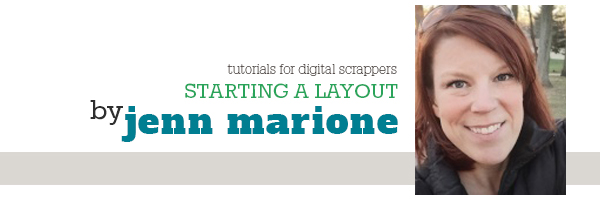 TUTORIAL | STARTING A LAYOUT