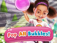 Toys And Me Bubble Pop MOD APK v1.81 For Android