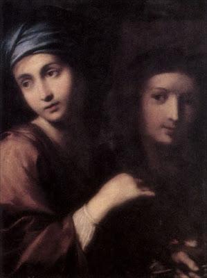 Allegoria Della Pittura (Autoportrait)(1660), Ginevra Cantofoli