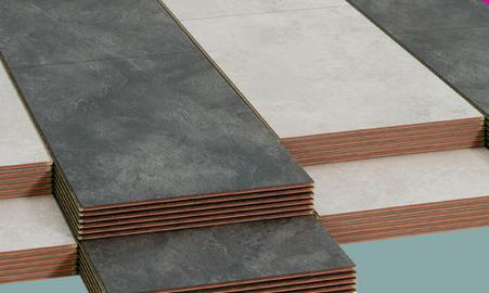 ≥ vloer zeil vloerzeil vinyl houtlook stoffering