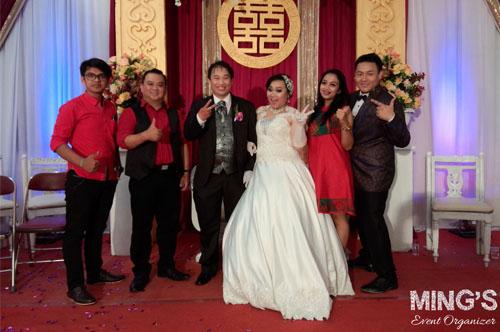 Mc Yogyakarta - Wedding Himawan & Cencen 10 Oktober 2015