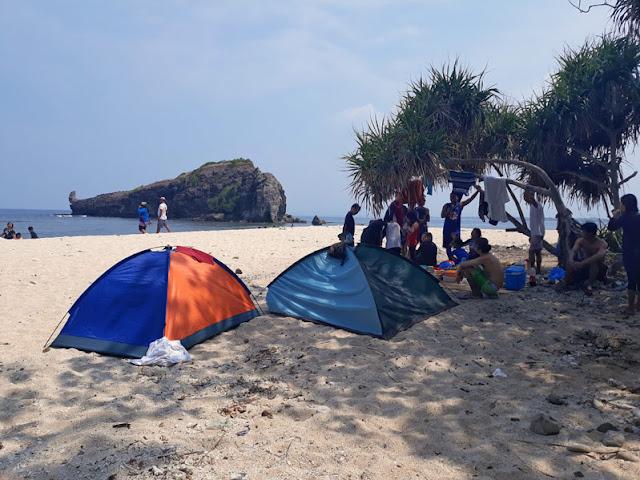 Camara Island Zambales