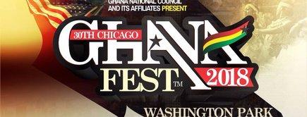 My 1st Ghana Fest Experience