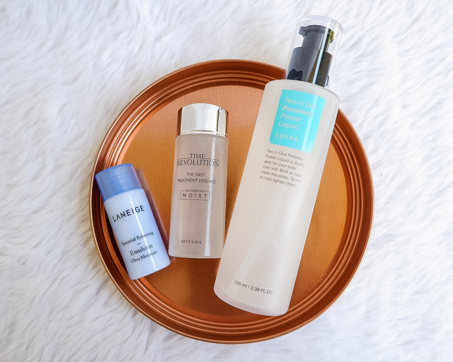 My Morning Skincare Routine - Off-Duty Mama