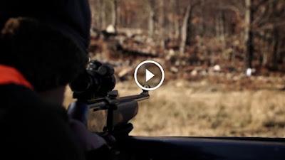 petit film : chasse de sanglier au Russie