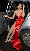 Jasmin Walia in stunning Red Gown ~  Exclusive Galleries 020.jpg