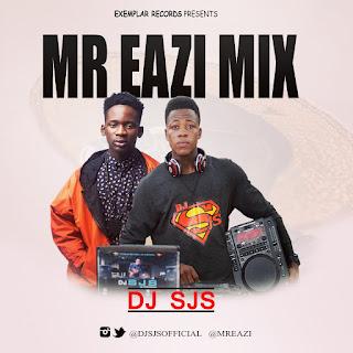 mr eazi mix