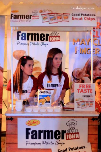Foodgasm 3 Food Blog