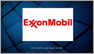 Exxonmobil India jobs for freshers