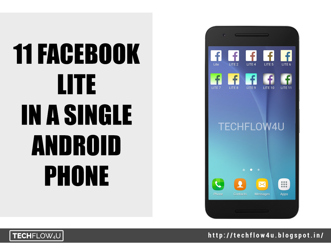HOW TO USE 11 FB LITE IN ANDROID PHONE   11 FB LITES   HOW