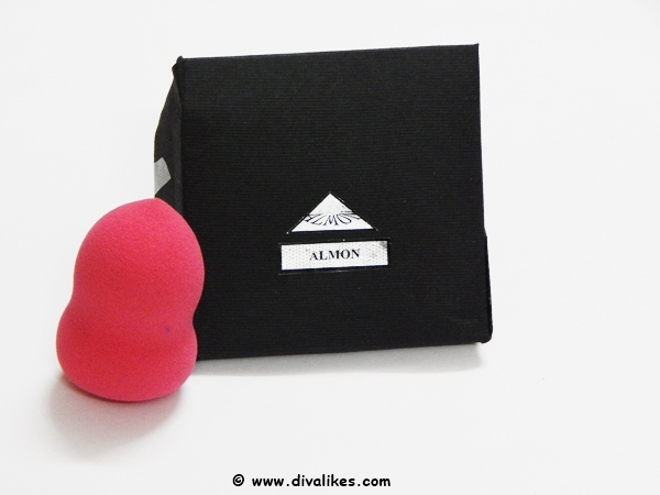 ALMON Latex Free Blending Sponge