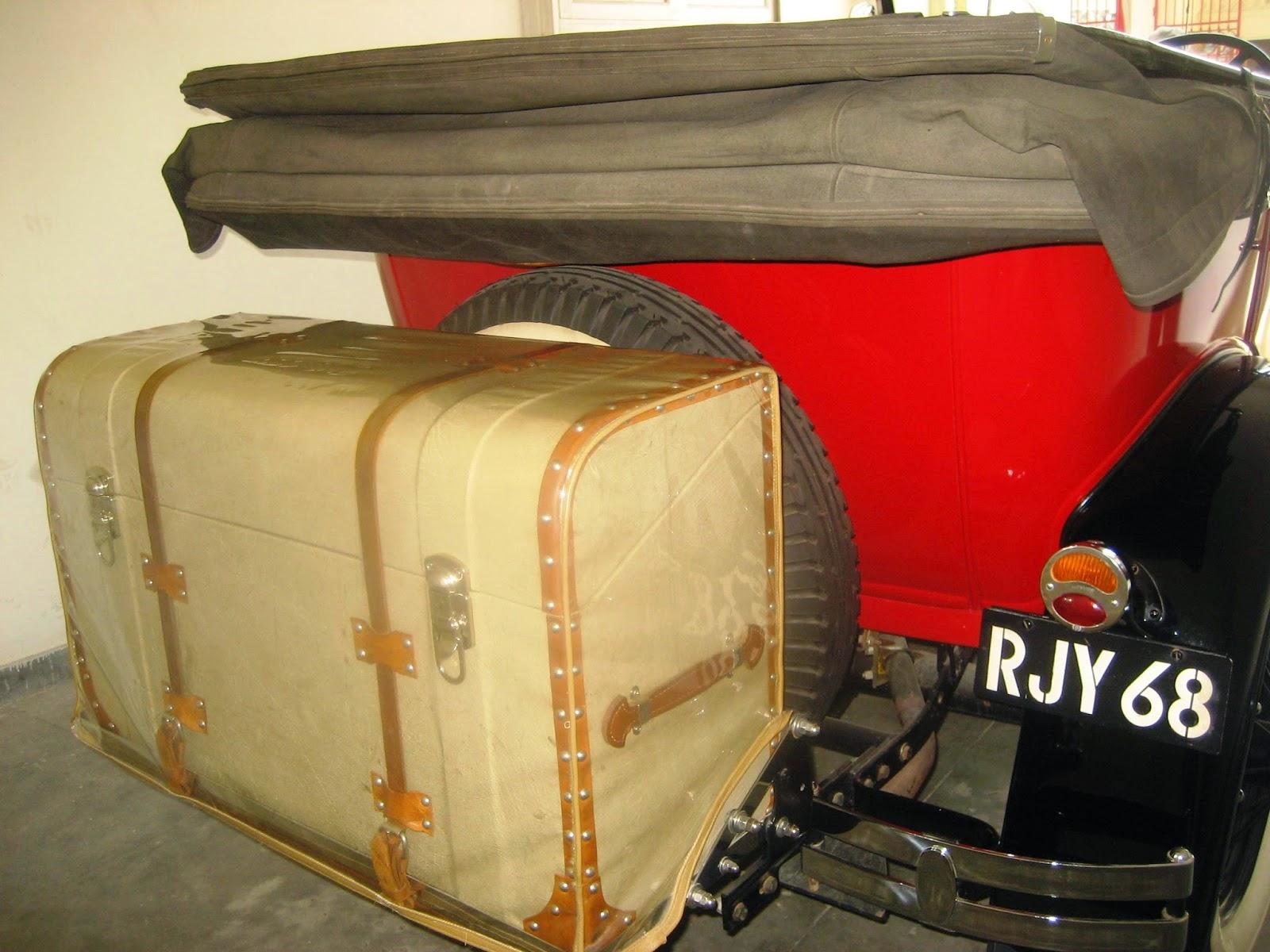 triumph rajasthan royals bag