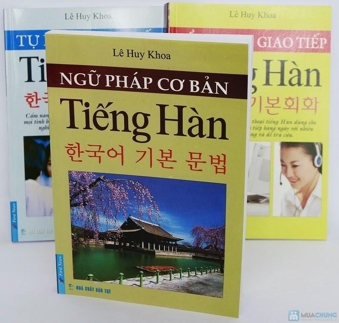 Tìm Gia sư dạy kèm tiếng Hàn tại nhà ở Đà nẵng
