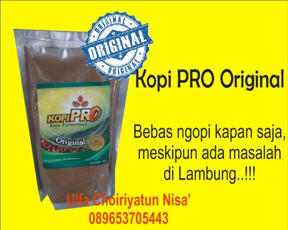 kopi pro kopi fermentasi jual kopi untuk lambung dan aman untuk jantung kopi probiotik
